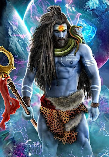 Har Har Mahadev Images with quotes