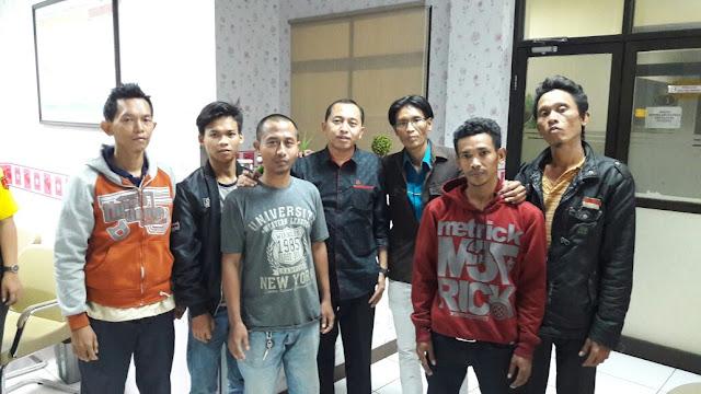 Sidak Anggota DPRD Kabupaten Bekasi Dapati Pabrik Tahan Buruh Hingga 3 Hari