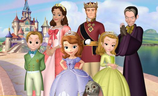 La princesa sissi serie animada online dating 10