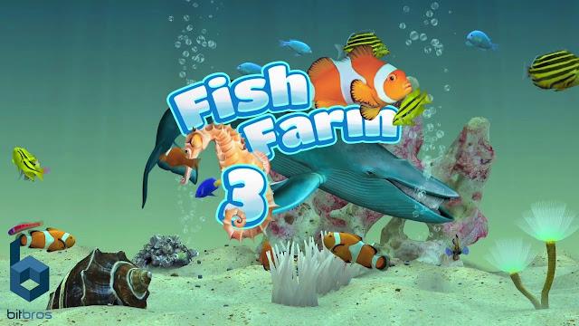 Fish Farm 3