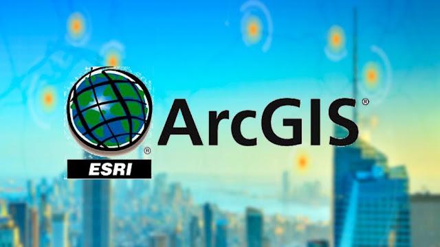 Phần mềm ArcGIS những câu hỏi ôn tập cơ bản
