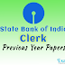 SBI Clerk : Previous Year paper-2008 (First Sitting) [PDF]