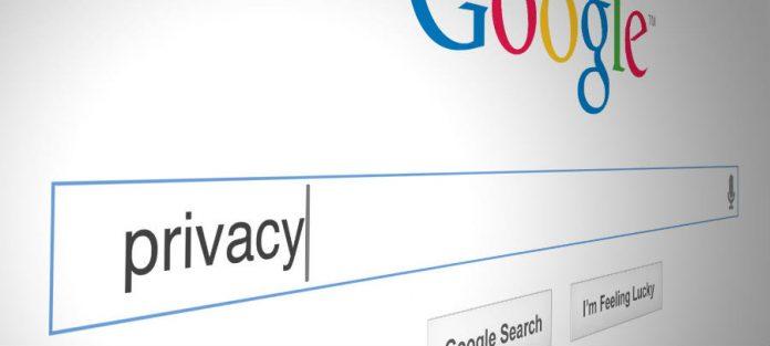 جوجل تضيف تحديثات جديدة لسياسة الخصوصية الخاصة بنا