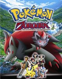 Pelicula 1-Temporada 13-Pokémon-Zoroark, El Maestro De Ilusiones-latino