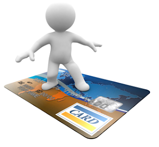 Consolidate credit cards