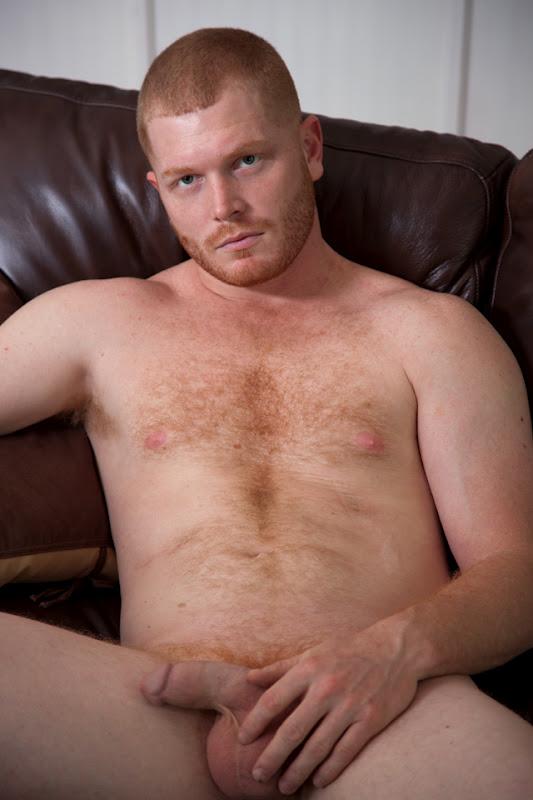 Gay redhead hot