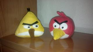 Elveawen's Angry Birds rojo - Ravelry | 180x320