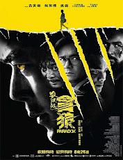 pelicula Paradox (2017)