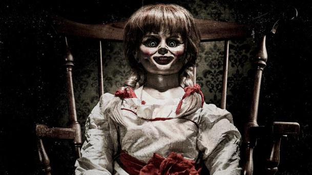 The Blog Of Delights Annabelle 2014