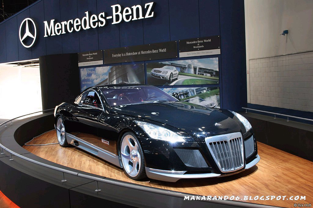 hq wallpapers: worlds costliest car - maybach