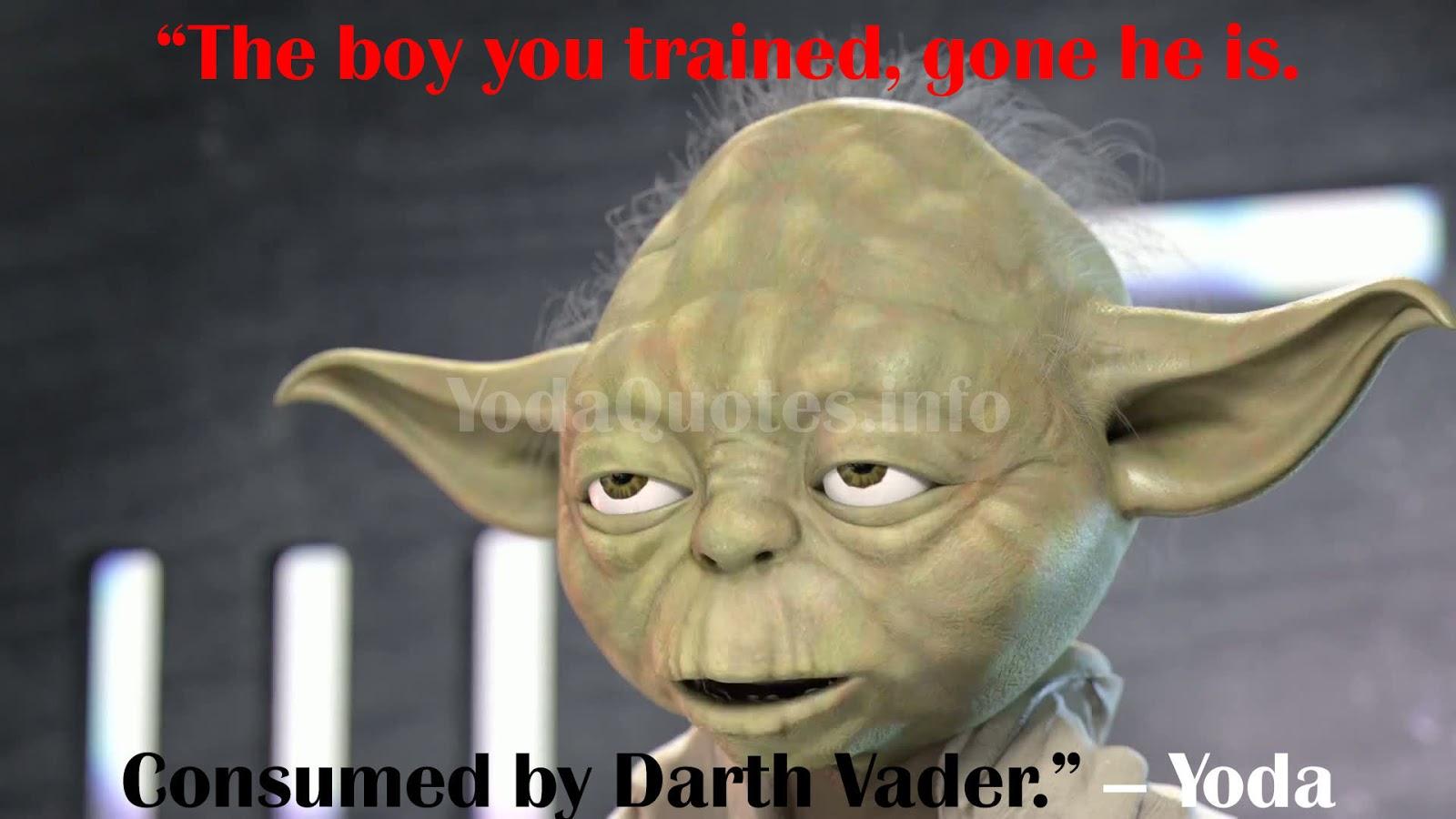 Famous Yoda Quotes Yoda Quotes Youtube , Yoda Quotes Patience | Famous Yoda Quotes  Famous Yoda Quotes
