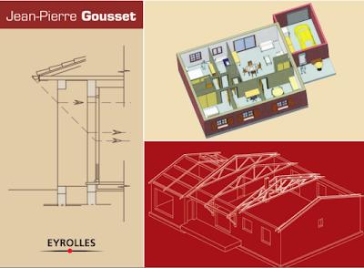 Pack Plans de maisons individuelles - 4 ebooks
