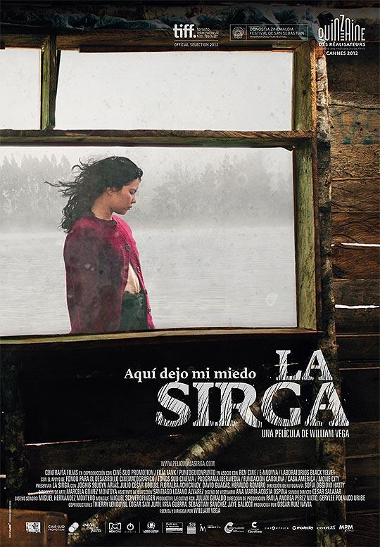 Memoria visual del conflicto armado en Colombia - La sirga