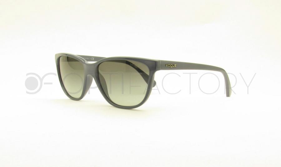 7e40418b2358d Gafas de sol Vogue  sensualidad y glamour en su nueva colección ...