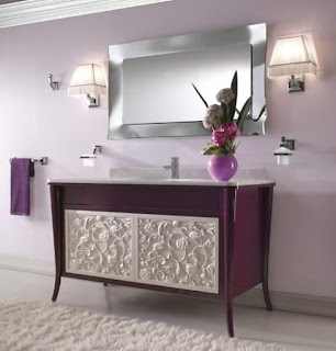 Where can i find bathroom vanities