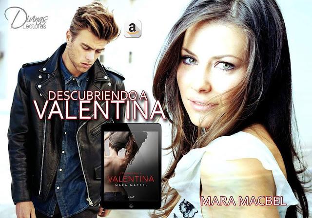 Descubriendo a Valentina