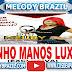 Dj Méury A Musa Das Produções - Solinho Manos Luxo 2.0 (Exclusiva)