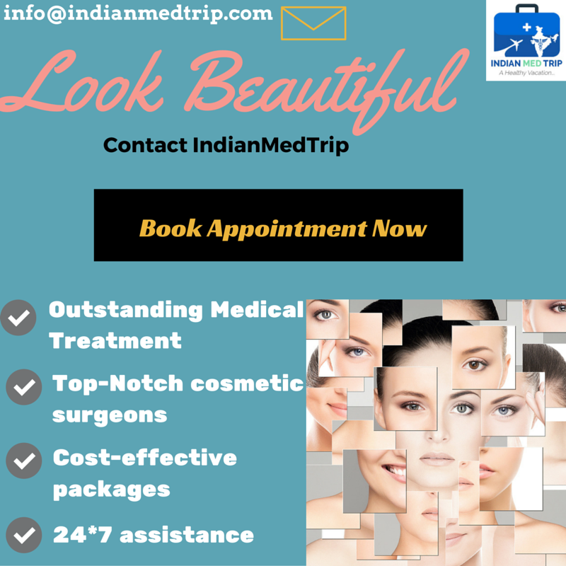 Cosmetic Procedures at Easy Packages