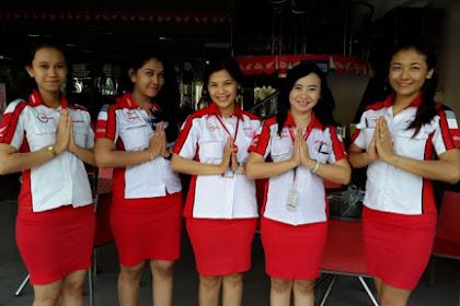 Lowongan Kerja Pekanbaru : PT. Capella Dinamik Nusantara Mei 2017