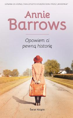 Annie Barrows. Opowiem ci pewną historię.