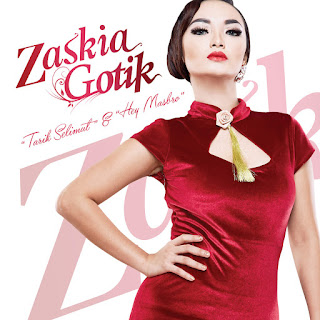 Zaskia Gotik - Hey Mas Bro (Roy. B Radio Edit Mix) on iTunes