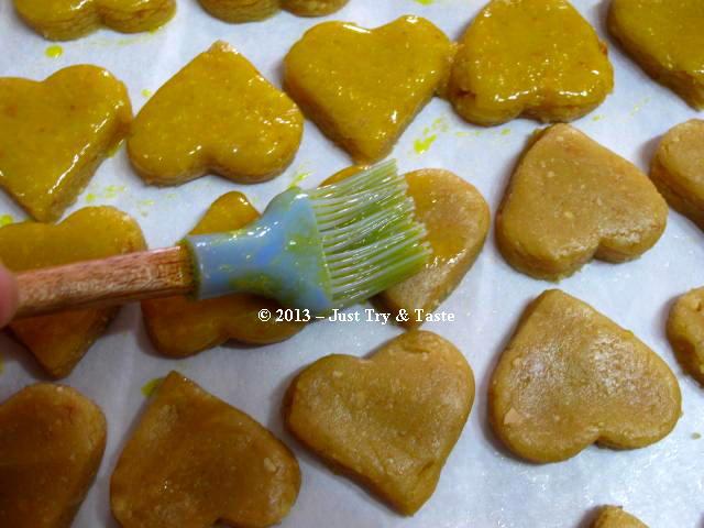 Kue Kacang A La Wiwin Just Try Taste