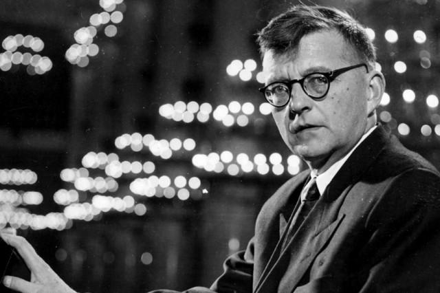 Dmitri Shostakovich – Michail Jurowski - Gedichte Op. 143a - Romanzen Op. 62 and 140 - Aus Jüdischer Volkspoesie Op. 79