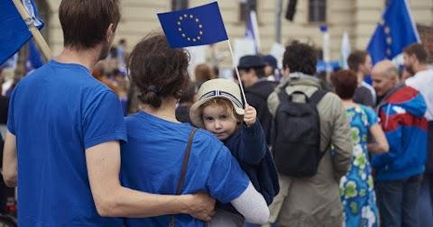EP-választás - 230 ezren csatlakoztak a részvételre ösztönző európai kampányhoz