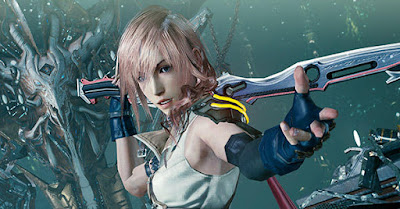 Mobius Final Fantasy [Japan] x Final Fantasy XIII
