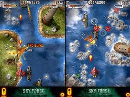 Game Sky Force cho android