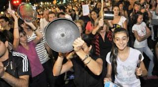 En la provincia de Buenos Aires la convocatoria se llevó a cabo en varias ciudades, principalmente de la primera, tercera y octava sección electoral.