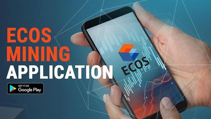 Новое приложение от Ecos