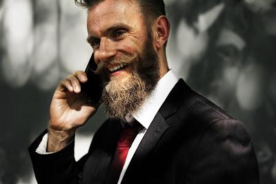 Ponsel bisnis tebaik