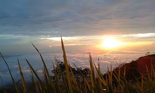 gunung sigandul-wonoboyo-santridanalam