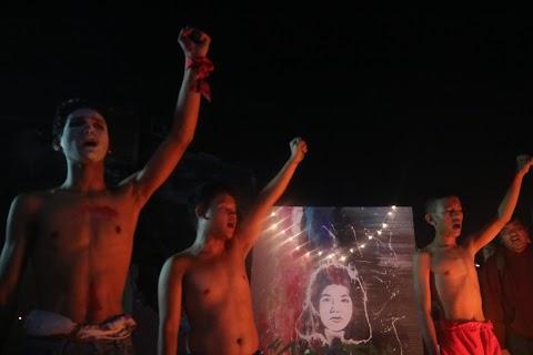 Masih tentang Seni Bandung yang Senimannya Apolitis dan Oportunis