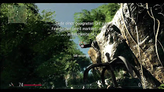 Sniper Ghost Warrior (X-BOX 360) 2010