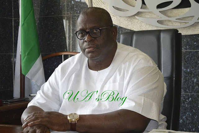 Senator Kashamu heads to Supreme Court to stop his extradition to US