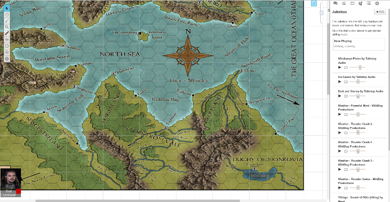 Roll20 Shenanigans | Messages From The Far Havens