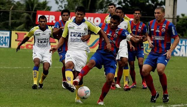 Horizonte e Tiradentes vão se enfrentar na quarta (13) no Estádio Domingão.