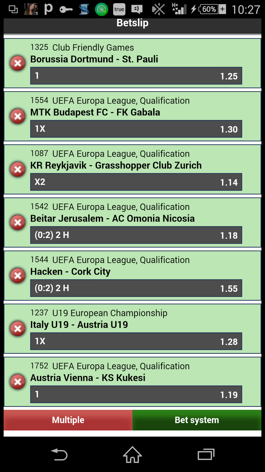 TODAY'S SURE BET GAMES - Today Sure Bet Tips & Predictions For