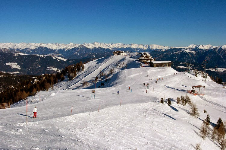Nassfeld, Carinthia, Austria  - The Top Ski Resorts for Families In The World