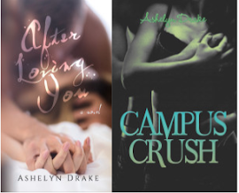 My Ashelyn Drake NA Titles
