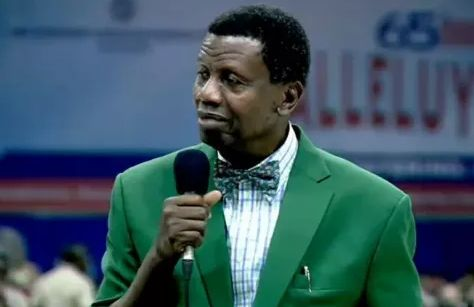 Image result for -Daddy Freeze  Adeboye