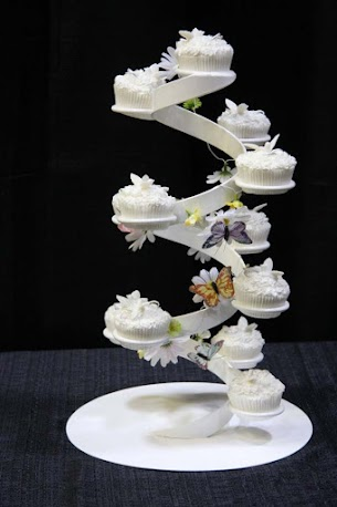 Wedding Cake Stand 36 Nice Wedding Cake Stands