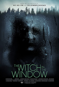 The Witch in the Window Poster
