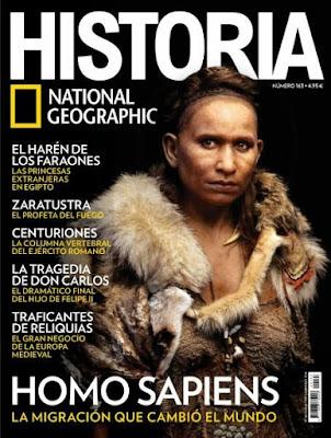 descargar Historia National Geographic PDF