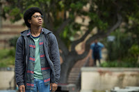 Deron Horton in Dear White People Netflix Series (1)