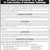 VACANCIES IN QS - SRI LANKA INSTITUTE OF INFORMATION TECHNOLOGY