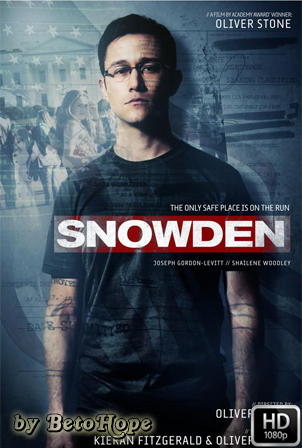 Snowden [1080p] [Latino-Ingles] [MEGA]