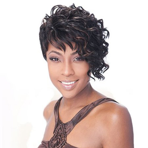 Astonishing Best African American Hairstyles 2015 For Black Women Short Short Hairstyles For Black Women Fulllsitofus